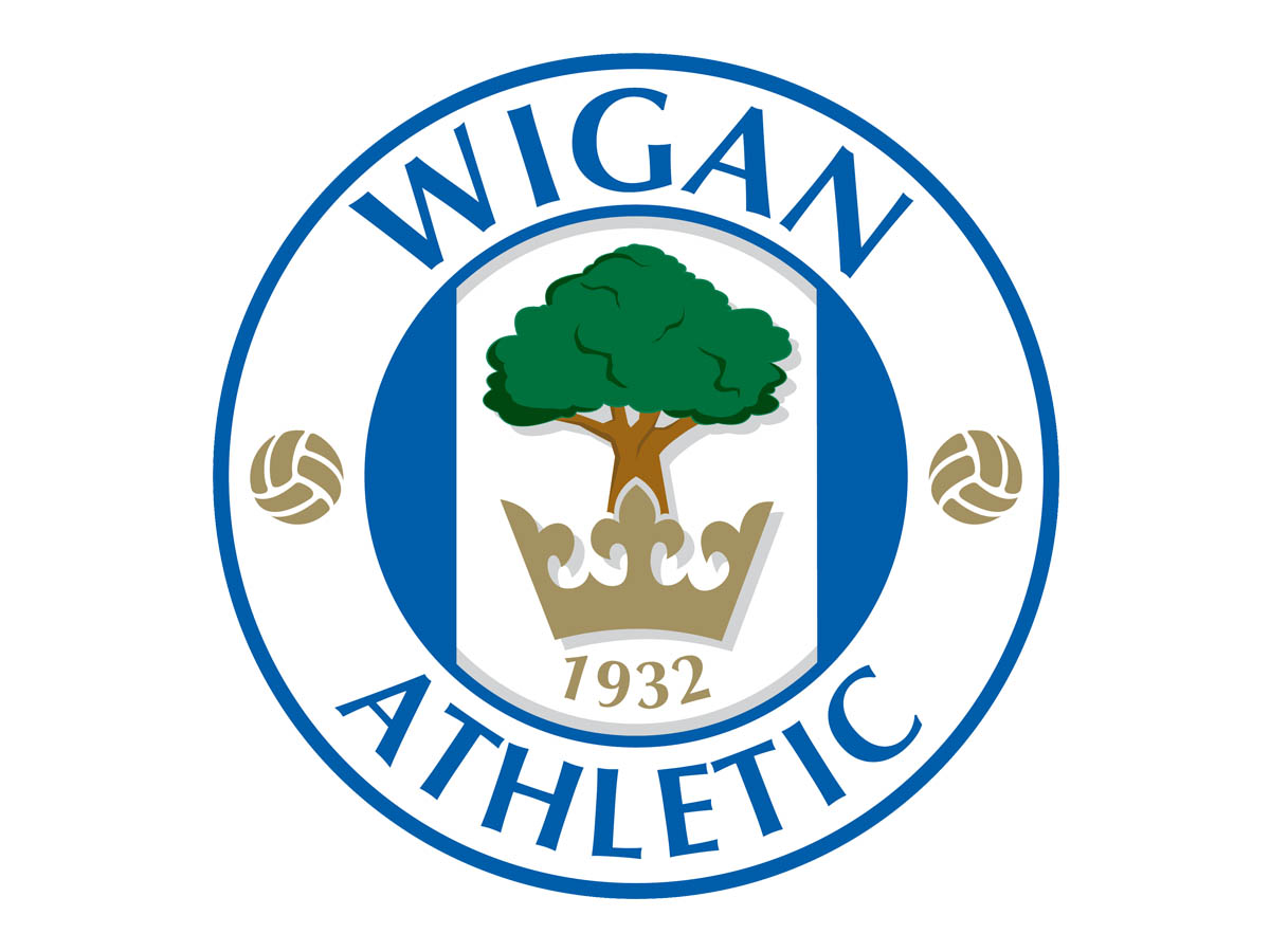 Chùm ảnh: Wigan Athletic (1)