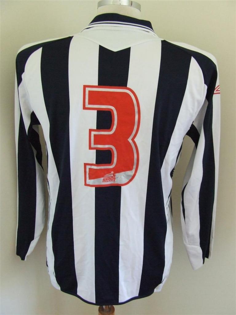 Chùm ảnh: West Bromwich(WBA) (61)