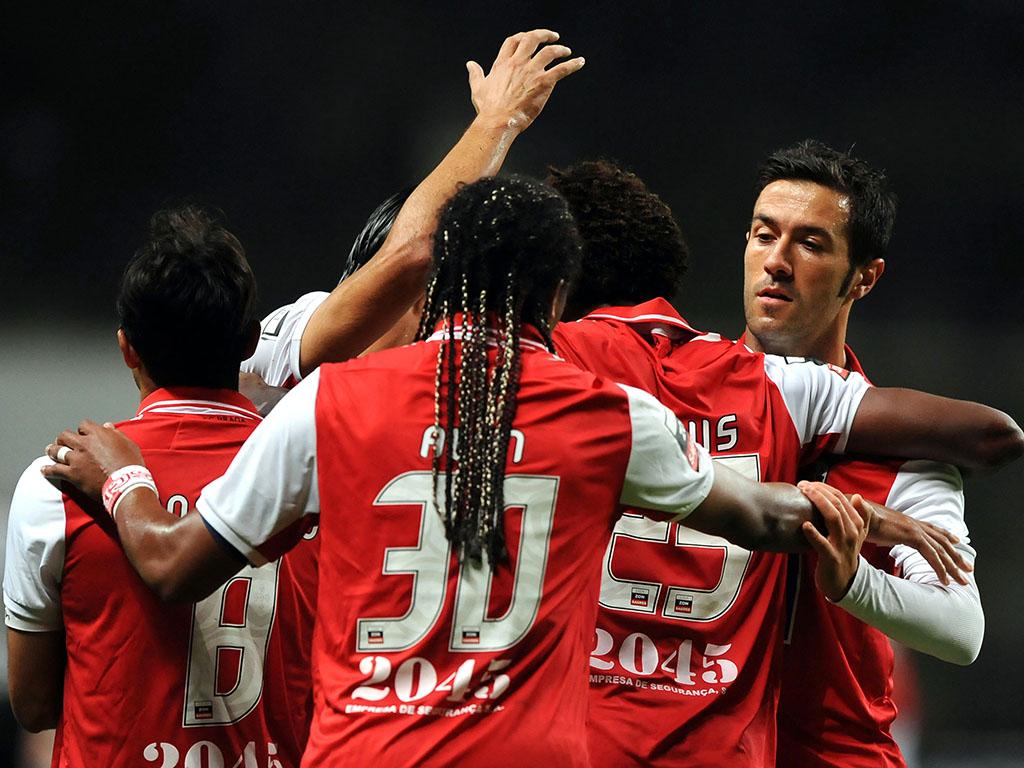 Chùm ảnh: Sporting Braga (54)