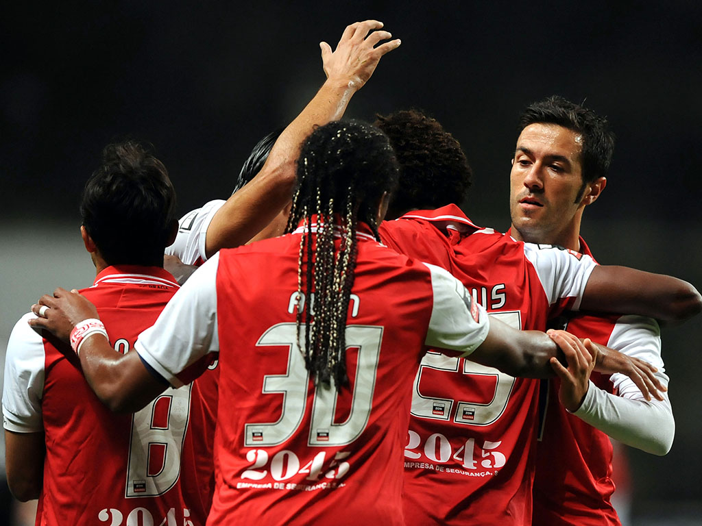 Sporting Braga (54)