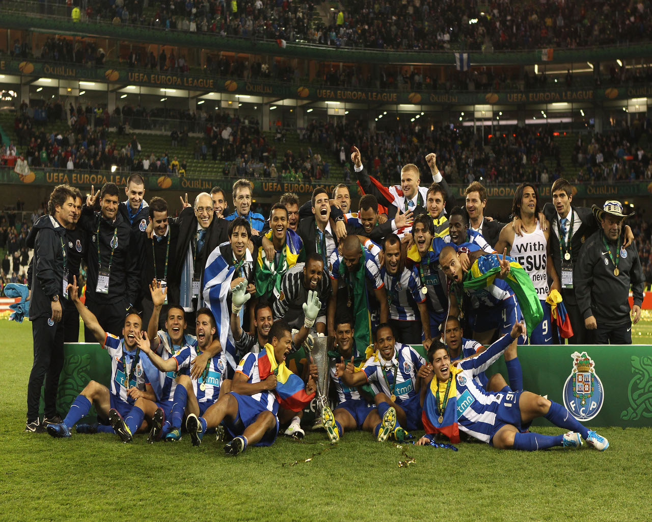 FC Porto (29)