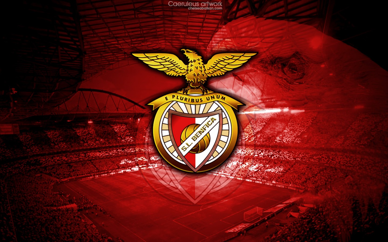 Chùm ảnh: SL Benfica (12)