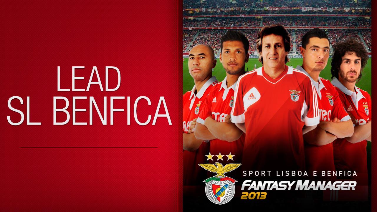Chùm ảnh: SL Benfica (5)