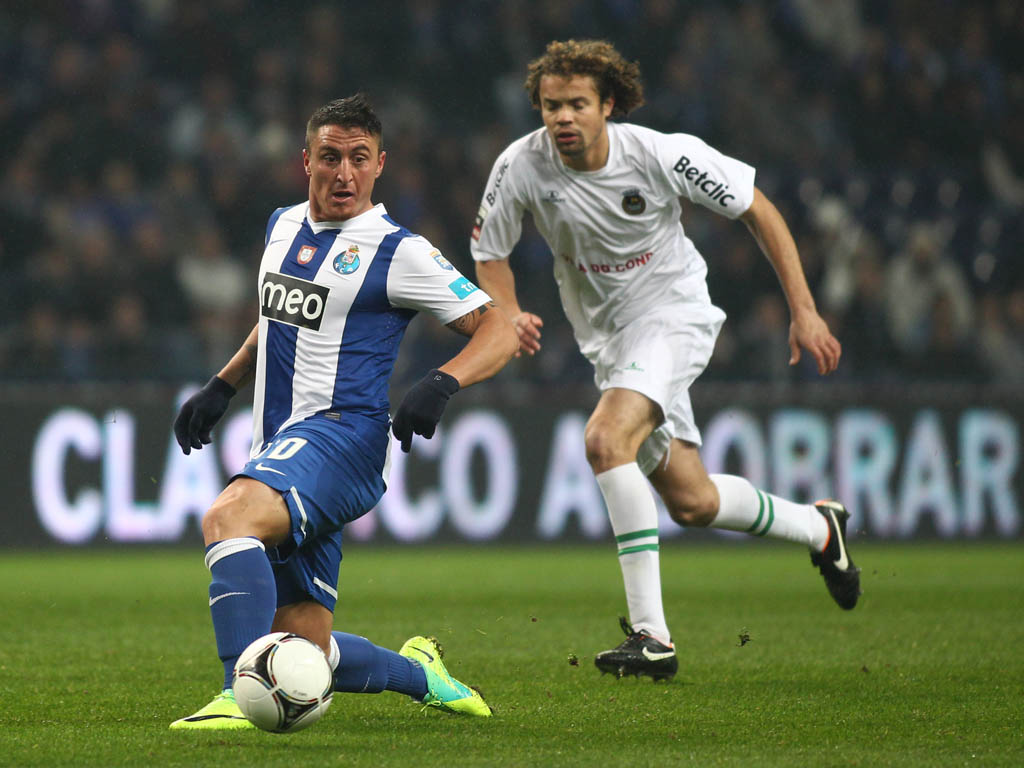 FC Porto (71)
