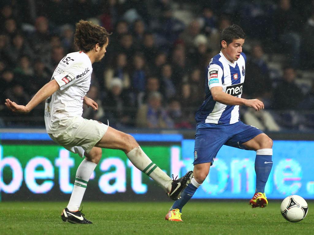 FC Porto (45)