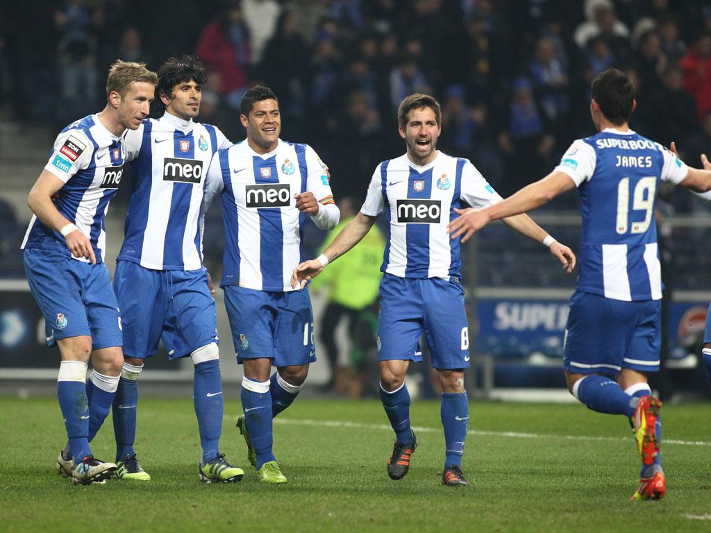 FC Porto (53)
