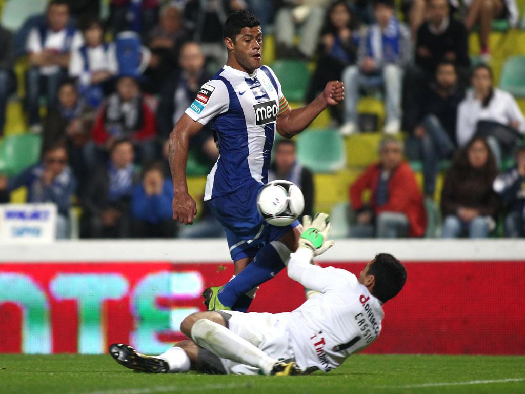 FC Porto (89)