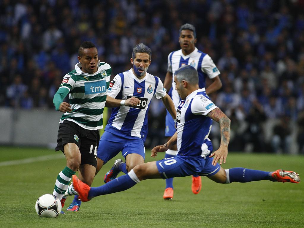 FC Porto (55)