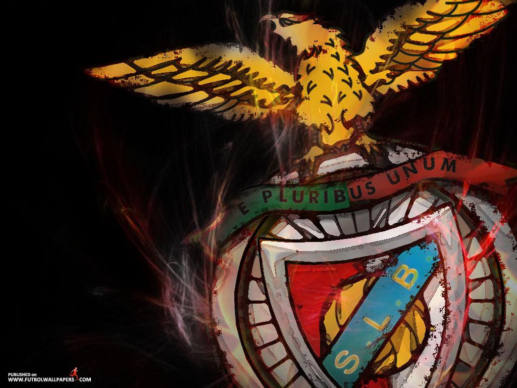 Chùm ảnh: SL Benfica (3)