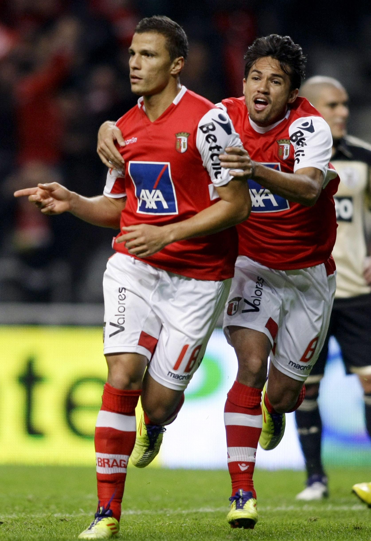 Chùm ảnh: Sporting Braga (55)