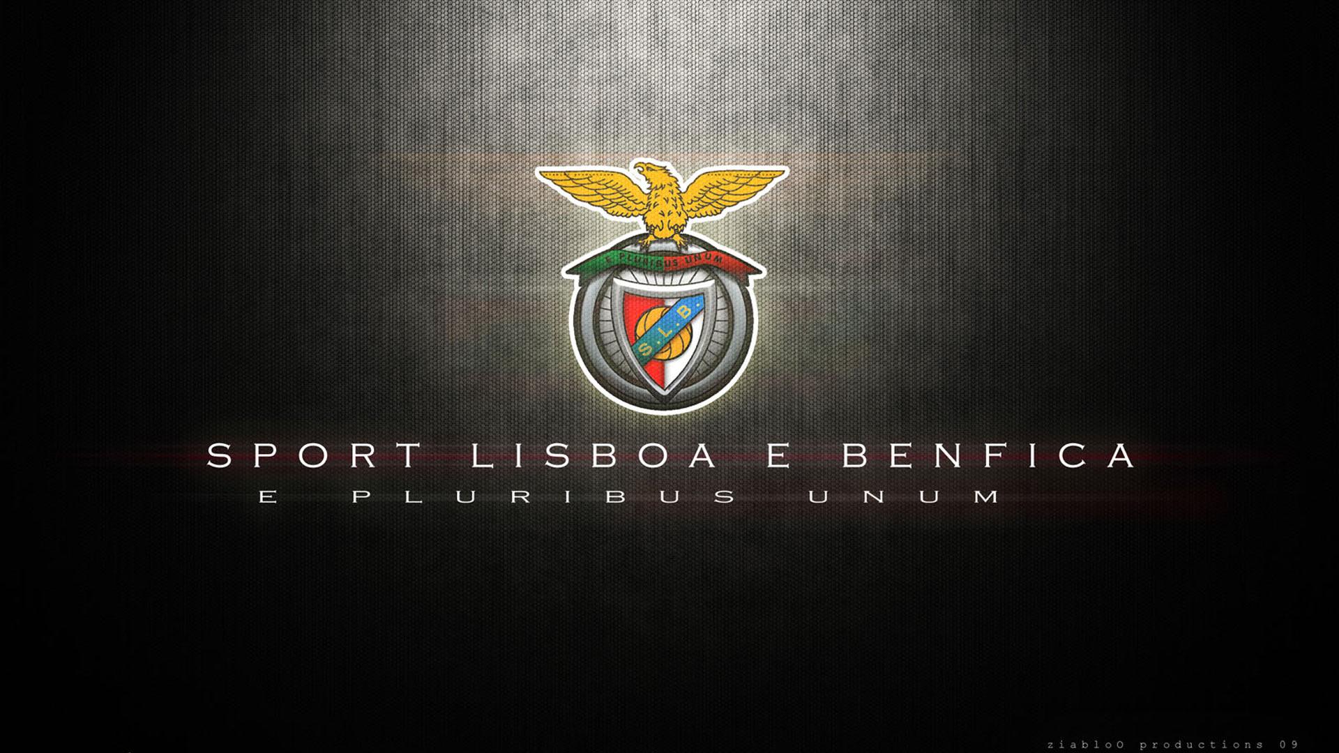 Chùm ảnh: SL Benfica (7)