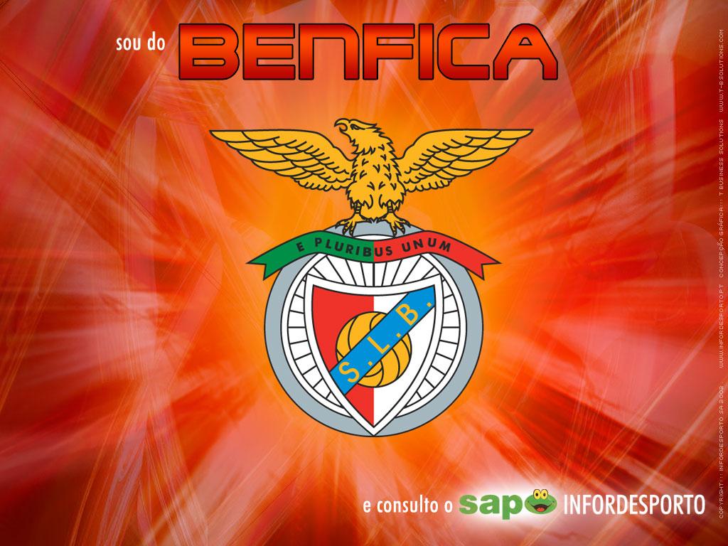 Chùm ảnh: SL Benfica (2)