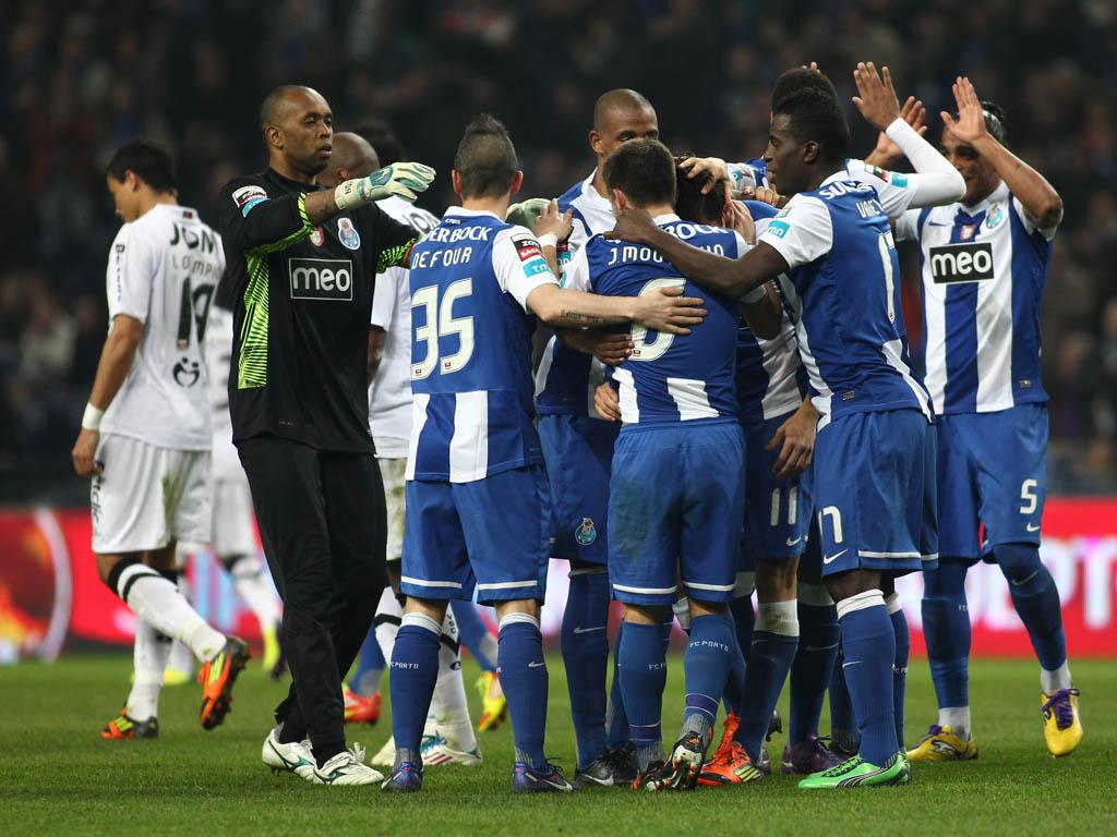 FC Porto (48)