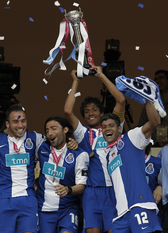 FC Porto (96)
