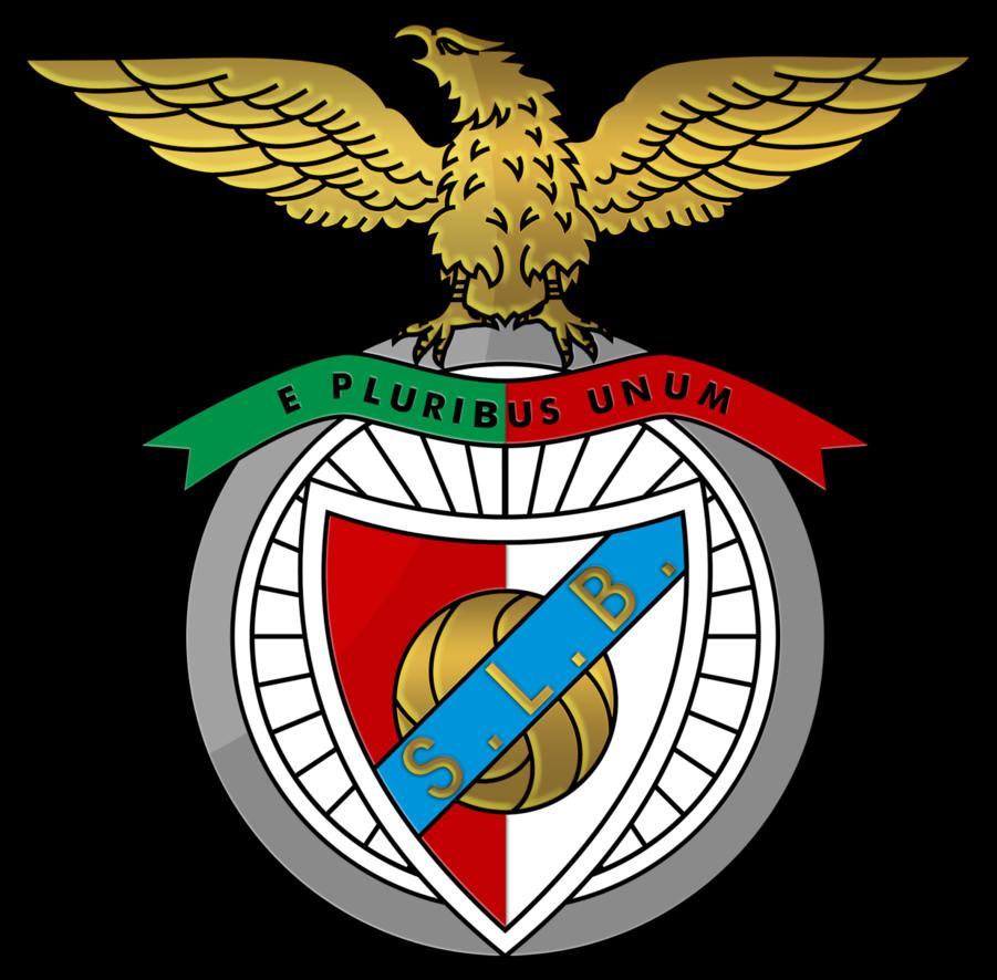 Chùm ảnh: SL Benfica (4)