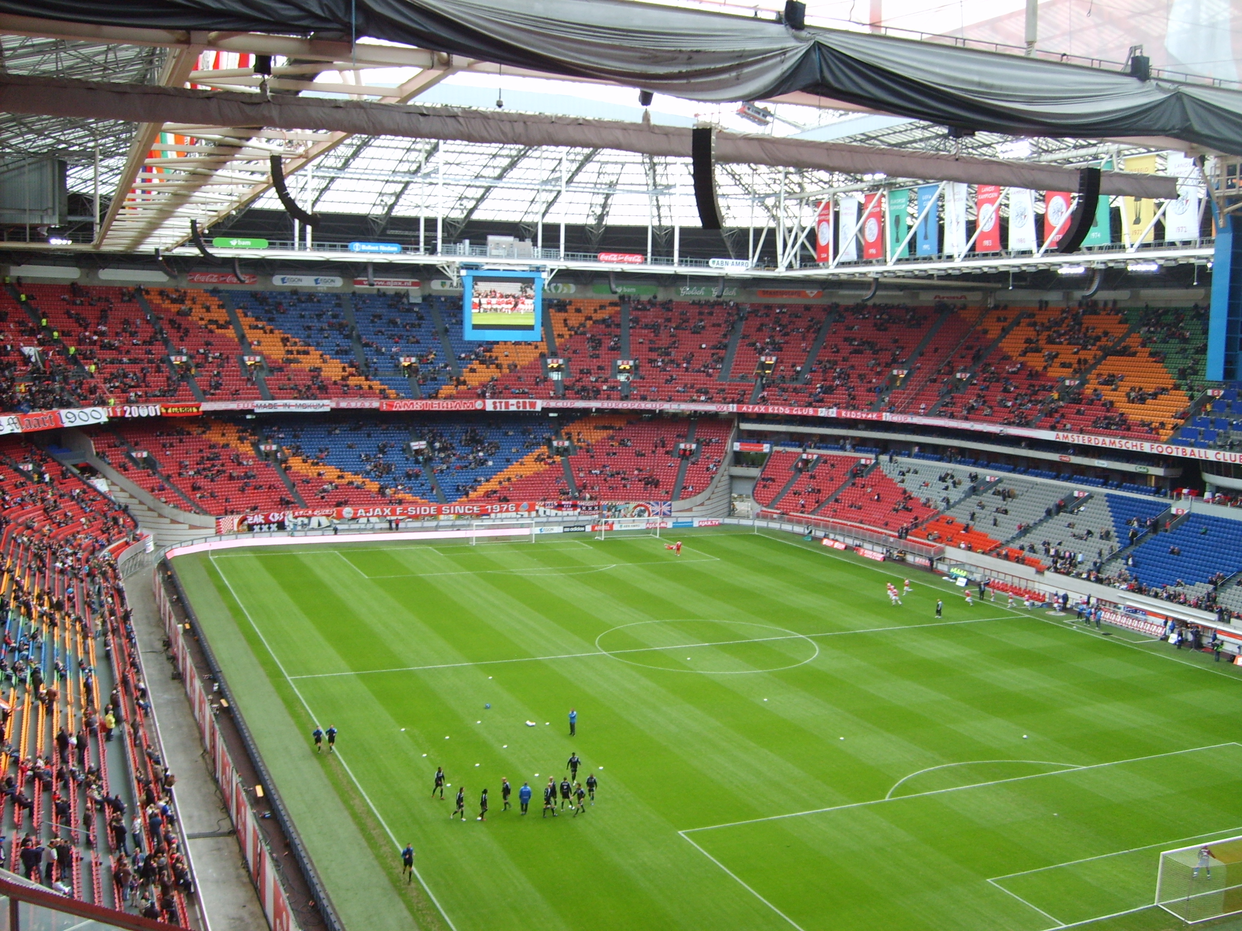 ajax amsterdam stadium (20)