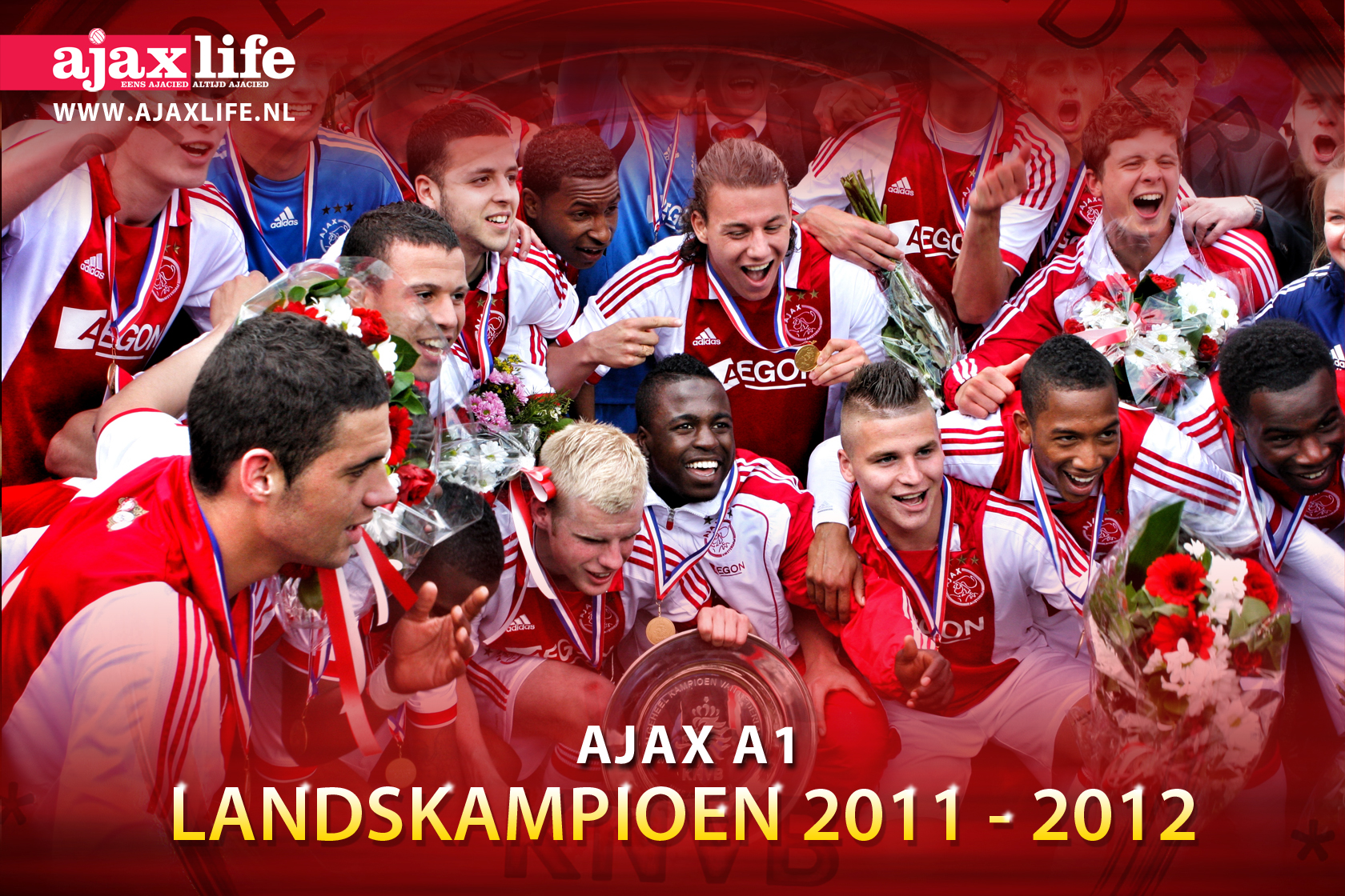 ajax amsterdam stadium wallpaper (88)