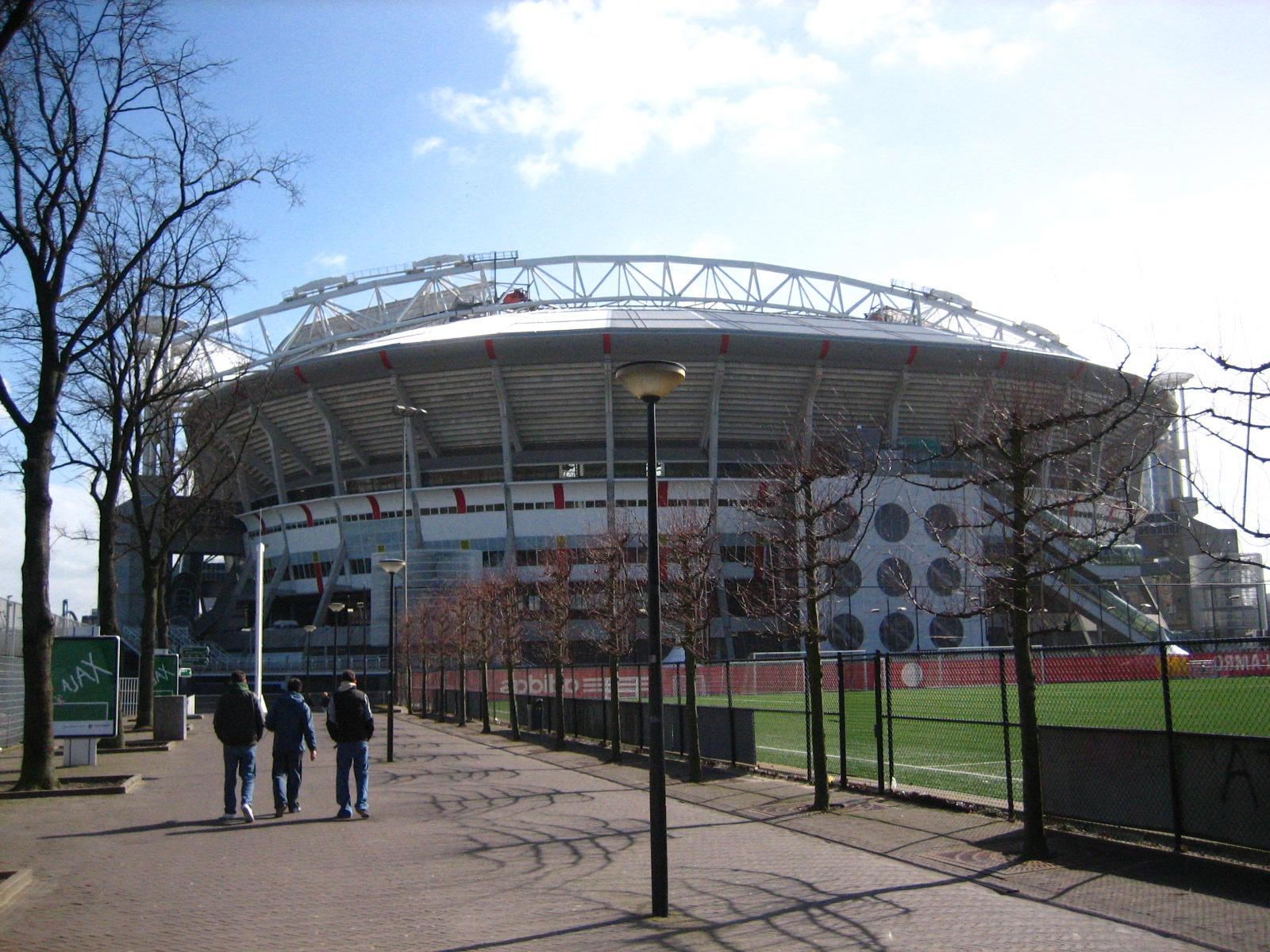 ajax amsterdam stadium (100)