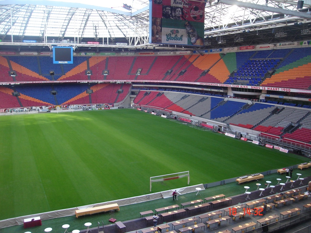 ajax amsterdam stadium wallpaper (8)