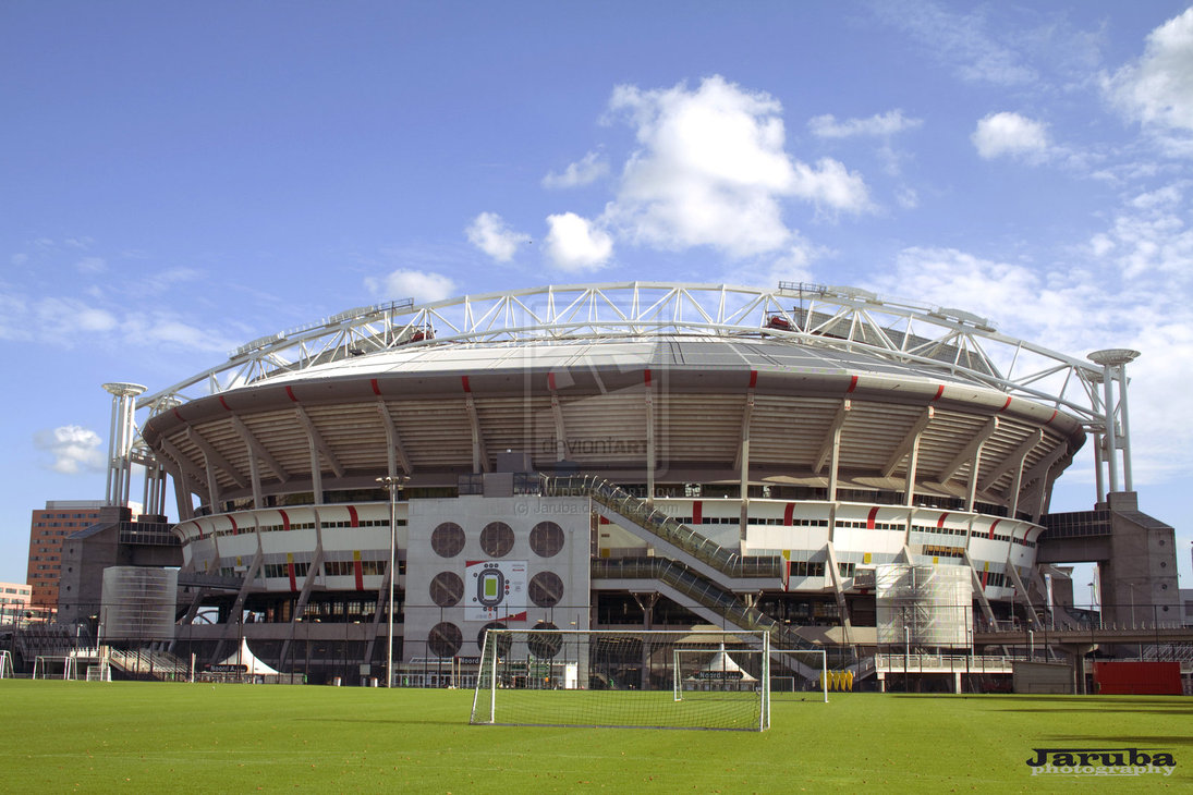 ajax amsterdam stadium wallpaper (7)